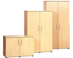 20 Office Cupboards