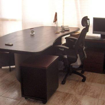 مكتب مدير 4